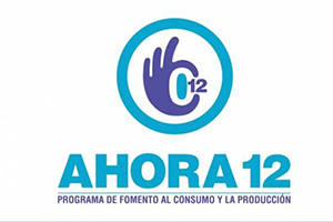 Ahora 12