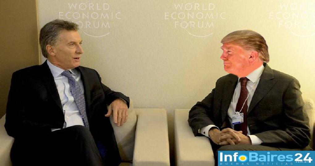 Las 10 diferencias entre Donald Trump y Mauricio Macri