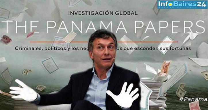 Mauricio Macri es nuestro drama nacional.