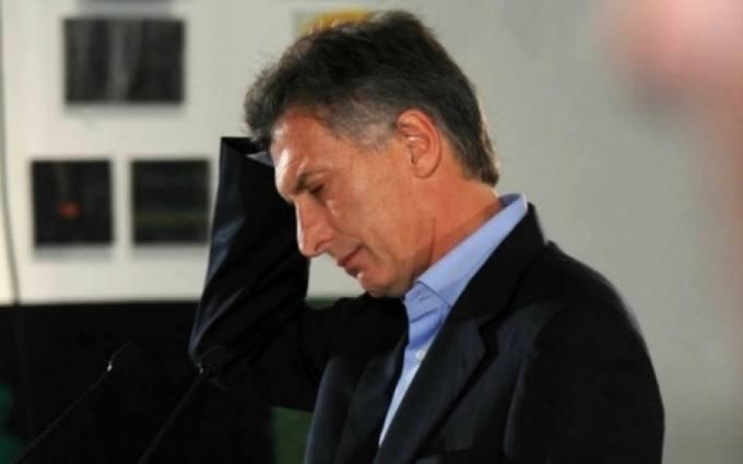 Urgente| Le detectaron un quiste benigno en el páncreas a Macri