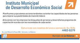 Municipio de La Matanza