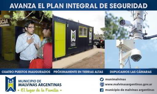 Municipio de Malvinas Argentinas