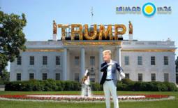 Cambio de estilo en la Casa Blanca